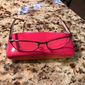 Kate Spade eye glasses/frames